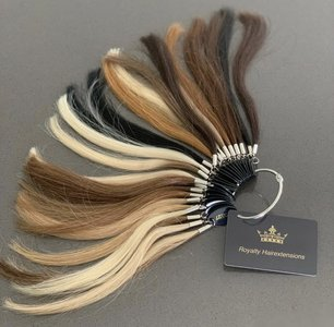 Colorring Royaltyhairextensions